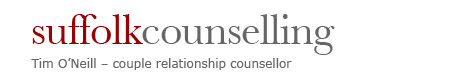 Suffolk and Norfolk Relationship Counselling